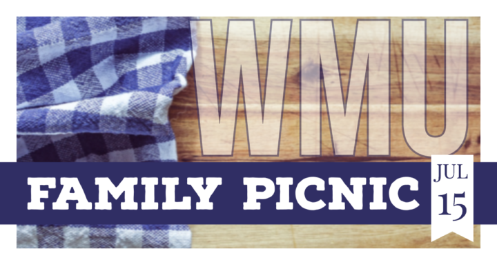 WMU to Host Family & Missions Picnic